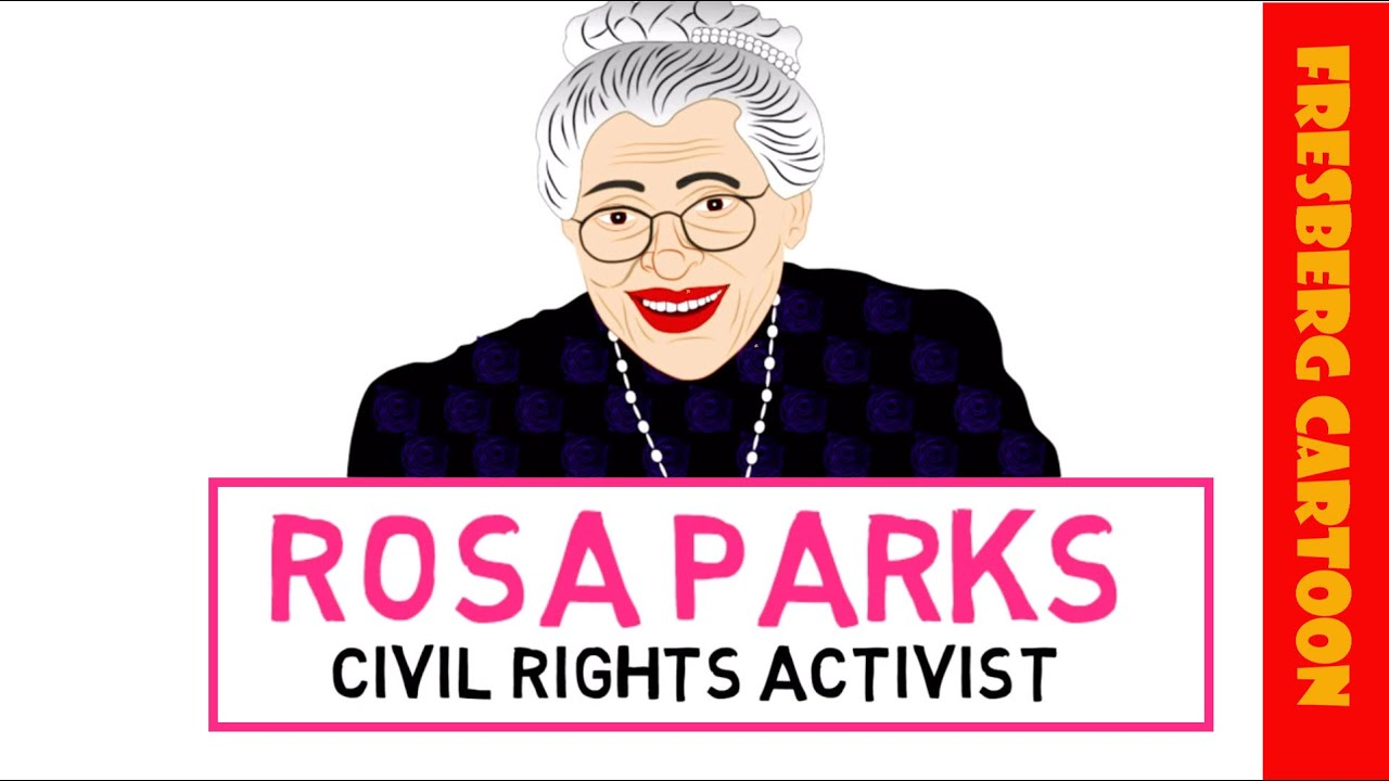 rosa parks for kids watch this educational video for children rosa parks for kids watch this educational video for children a rosa parks biography