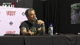 """Episode 10 - """"C'est un vrai sujet sociétal """" BEN BARBAUD"""