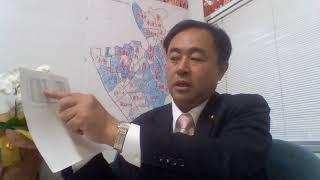 鈴木信行が言った事は、「梅毒感染者が日本の100倍以上いる支那から...