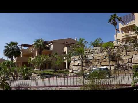 Benahavis.Spanish Bank sells Apartments