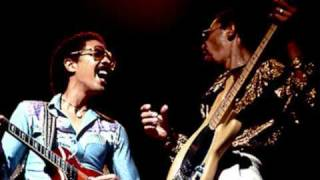 The Brothers Johnson - Land of Ladies