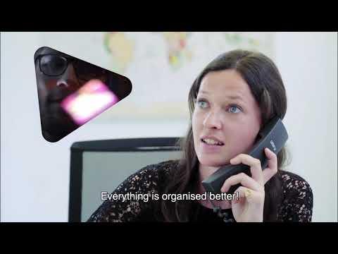 Vidéo Voix off film Institutionnel