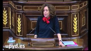 """Lozano,UPyD: """"Europa es la mejor idea que hemos alumbrado los europeos"""""""