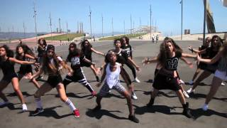 ESPE BASTIDA | DROP  THAT NAE NAE (Remix)