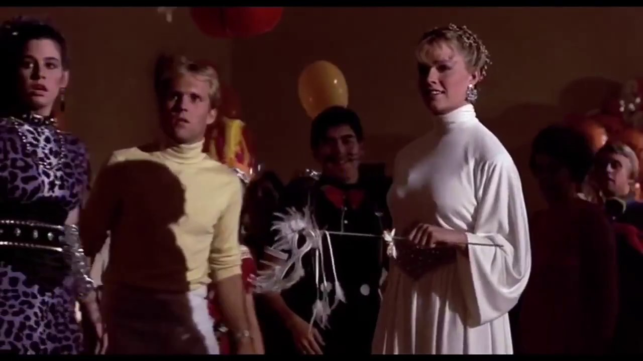 the karate kid 1984 halloween fight 24 hd - The Karate Kid Halloween Fight