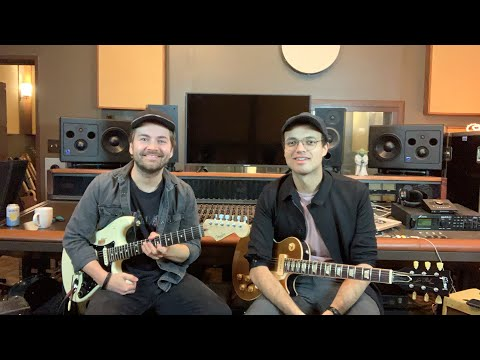 Live Improvisation Q&A with special guest Adam Lee |  Mp3 Download