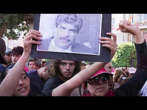 Revolution, Reform or Restoration? Nadia Marzouki on Tunisia Today