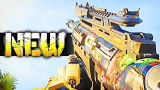 MUST SEE 57 K/D GAME! - New Weapon Bribes & Underworld Camo Completion!