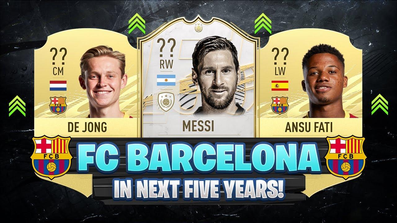 Barcelona Secure Future of Club's 'New Sergio Busquets'