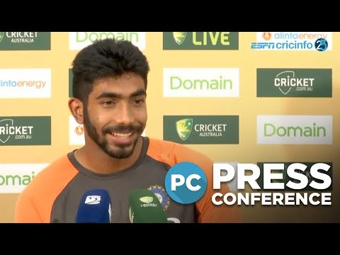 'Rohit Sharma Told Me To Try The Slower Ball To Shaun Marsh And It Worked' - Bumrah