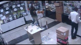 Shoplifting gang hits Nairobi malls