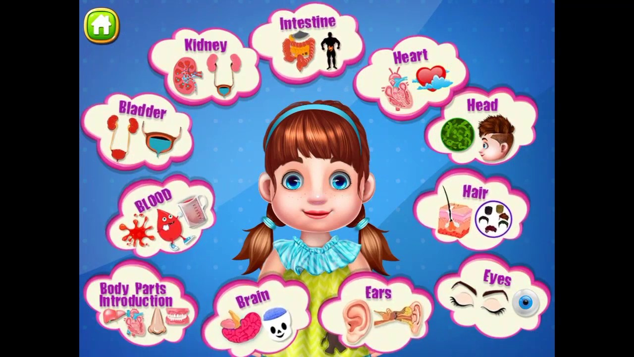 Kids learning human bodyparts learning game body parts gameplay kids learning human bodyparts learning game body parts gameplay by gameimake ccuart Gallery
