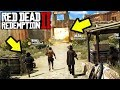 RED DEAD ONLINE BATTLE ROYALE, MICRO TRANSACTIONS & LASSO REMOVAL! RDR2 ONLINE
