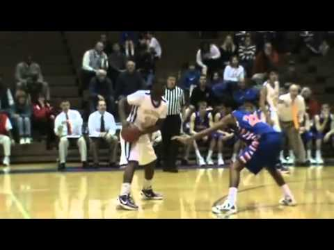 Wendell Davis - Class of 2013 - Game Highlights