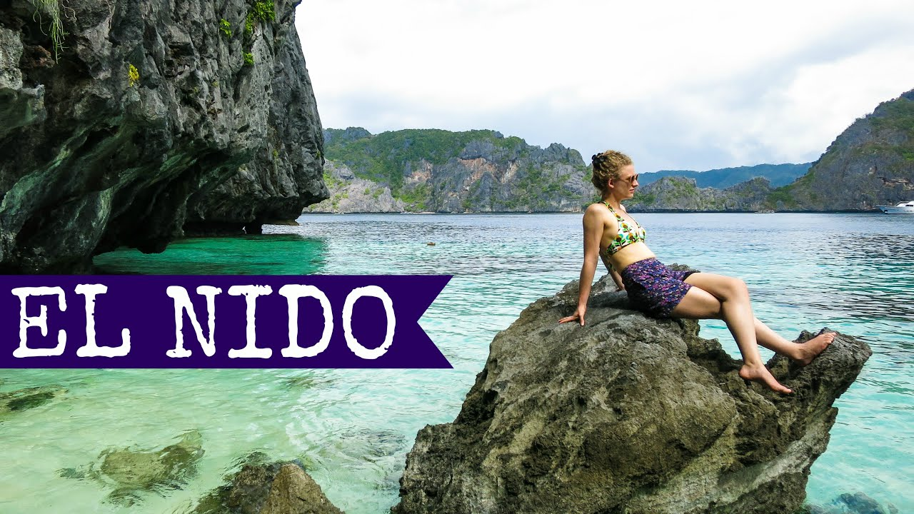 el nido black personals Personal ads for el nido, ca are a great way to find a life partner, movie date, or a quick hookup personals are for people local to el nido.
