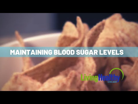 Low Glycemic Eating | Living Healthy Chicago