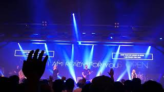 """Planet Shakers X Fight k. """"I Came For You"""""""