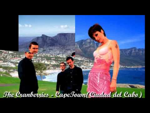The Cranberries - Cape Town