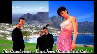 Watch Cranberries Cape Town video