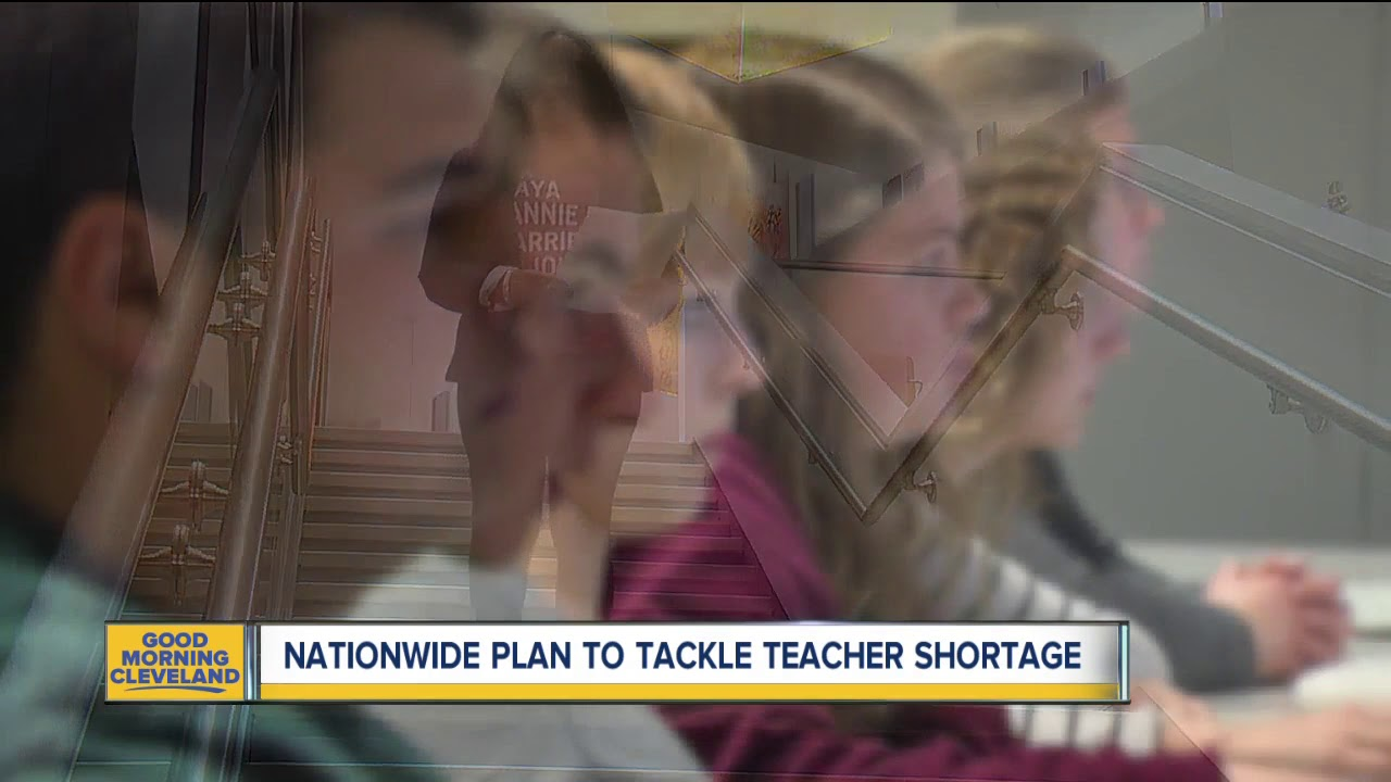 In Plan To Fix Special Education State >> Cleveland State Works To Fix Special Education Teacher Shortage