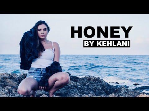 HONEY BY KEHLANI COVER | Sofia Conte