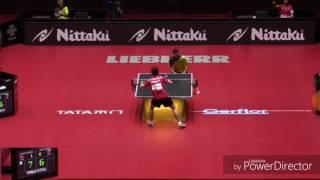 Pino Jonathan Vs Gunduz Ibrahim World Championships Alemania 2017
