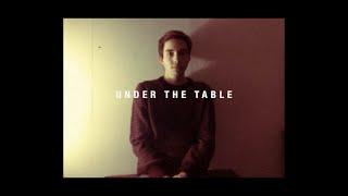 BANKS - Under the Table (Cover by Alvaro Cabrera)