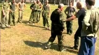 Боевые приёмы без оружия(Смотрите видео и возможно это вам пригодится!, 2013-05-01T06:19:57.000Z)