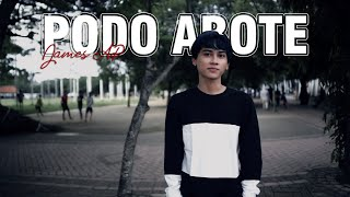 James AP - Podo Abote (Official Music Video) | Web Series Part 1