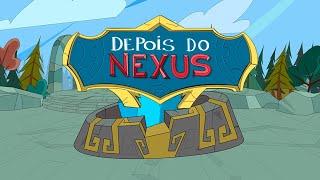 Depois do Nexus: 27/07/2020