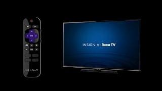 How to use Insignia Roku TV