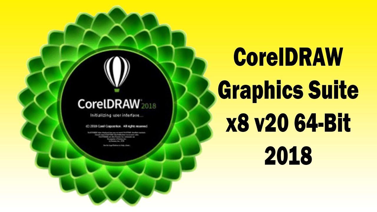 coreldraw graphics suite 2018 keygen only