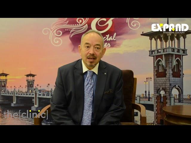 الأستاذ الدكتور عبد العزيز بلال يتحدث عن علاج الأورام