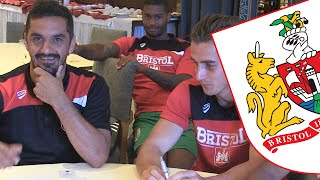 Portugal 2015: Bristol City Does Countdown