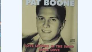 This is Pat Boone's song . I arranged this song for piano solo. こ...