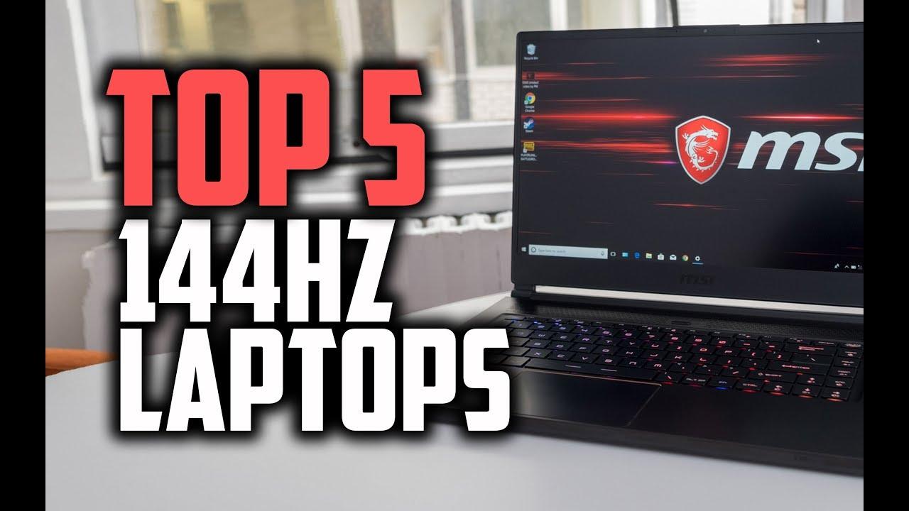 Best 144Hz Laptops in 2018 - Which Is The Best 144Hz Gaming Laptop?