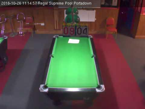 Regal Leisure Live Stream