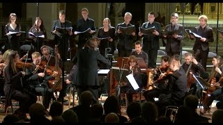 Purcell - My beloved spake / Collegium Vocale Gent / Capriccio Stravagante / Sempé