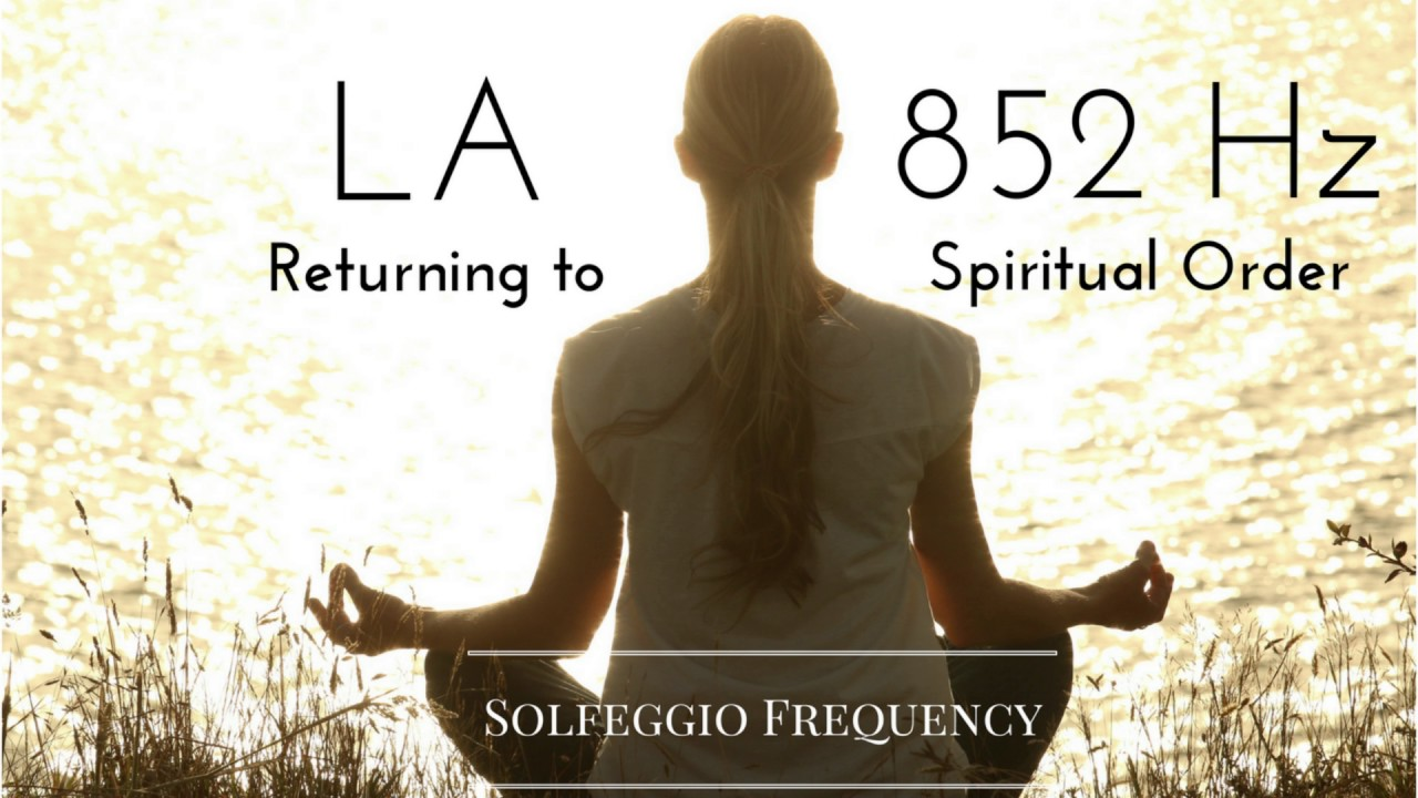 Image result for solfeggio frequency 852