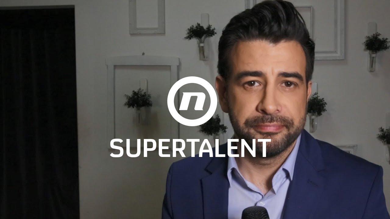 Youtube Supertalent