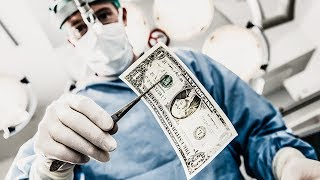 (The Ring of Fire) Wall Street ADMITS That Our Healthcare System Is Totally Screwed