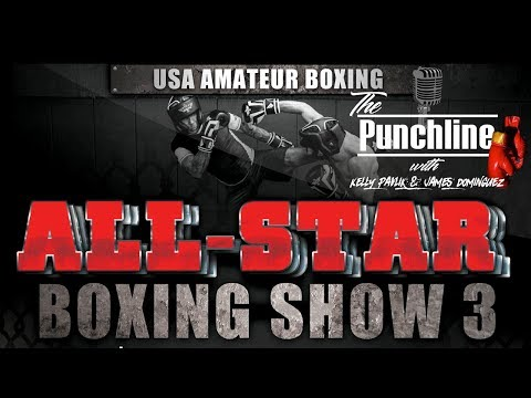 All-Star Boxing Show 3