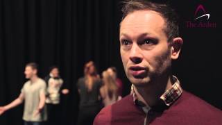 Theatre and Performance Promotional Video
