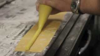 How To Make Malt Dining's Sweet Corn Agnolotti.
