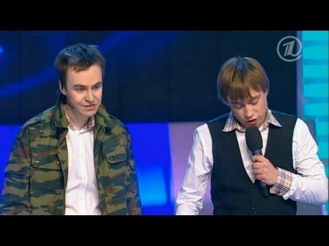 КВН Парапапарам - 2012 Высшая лига ВСЕ ИГРЫ СЕЗОНА