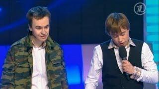 КВН Парапапарам - 2012 Высшая лига (ВСЕ ИГРЫ СЕЗОНА)