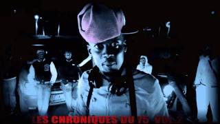 Sexion D'Assaut - Les chroniques du 75 Street clip part.1 (LE RELAIS)