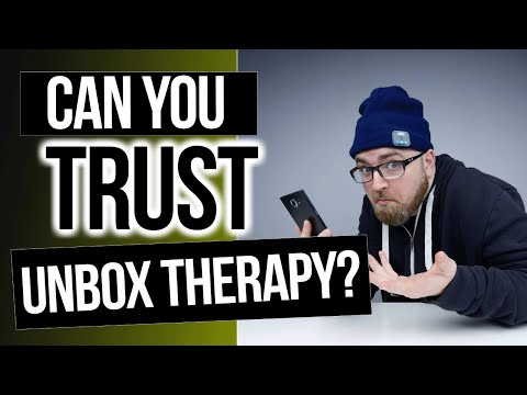 Can You Trust Unbox Therapy? | Painfully Honest Tech