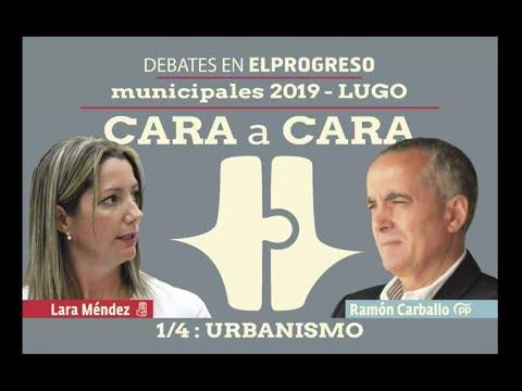 1/4 Cara a Cara Méndez-Carballo ►Urbanismo