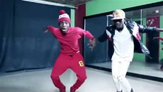 dance for me 3 (nigerian dance video)nigerian hippop dance choreography
